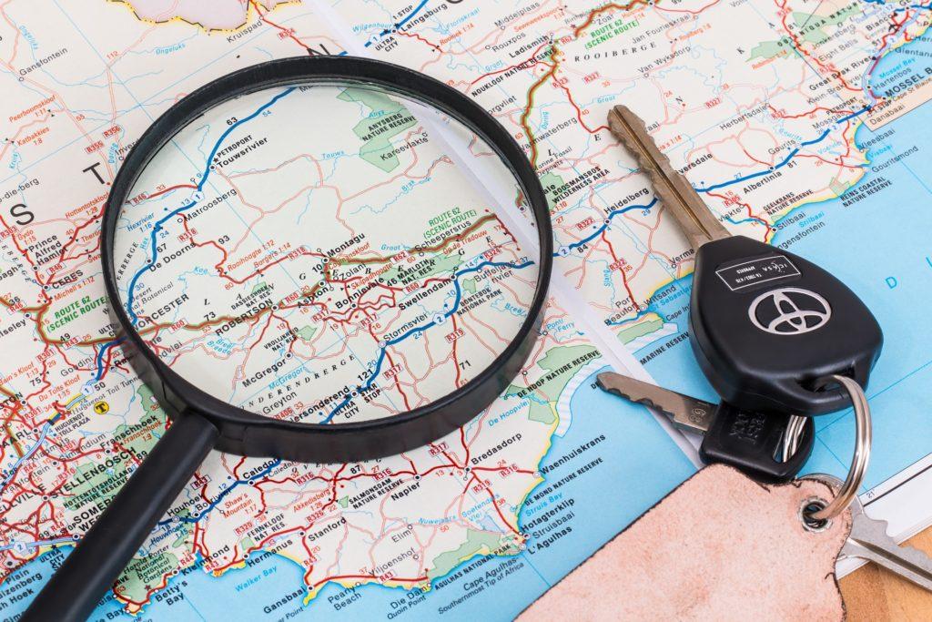 Detalii pe care ar trebui să le verifici înainte să pleci cu mașina în vacanță